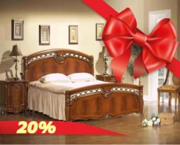 Миниатюрное изображение акции  - Спальня Вашей мечты