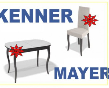 Миниатюрное изображение акции  - Мебель ДиК