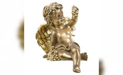 Изображение - Ангел с виноградом