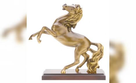 Изображение - Конь большой