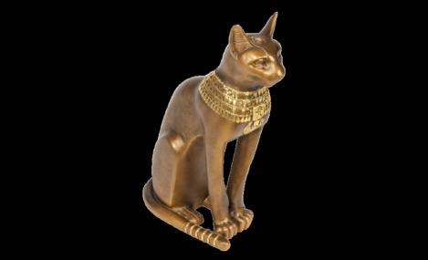 Изображение - Кот египетский