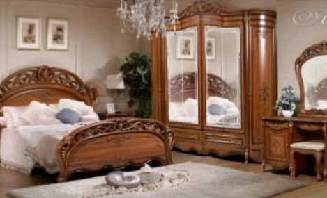 Изображение - Спальный гарнитур «Аллегро »