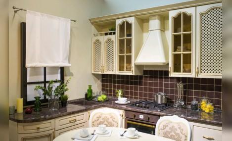 Изображение - «Афродита» кухонный гарнитур