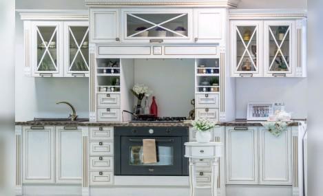Изображение - «Равенна» кухонный гарнитур