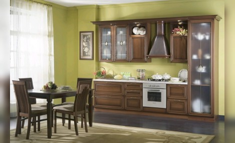 Изображение - «Наполи» кухонный гарнитур
