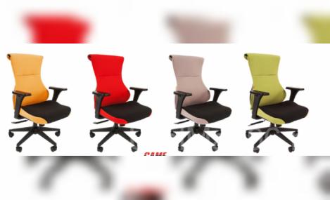Изображение - Кресло для геймеров CHAIRMAN GAME 10