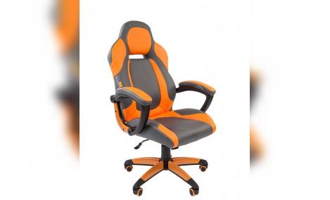 Изображение - Кресло для геймеров CHAIRMAN GAME 20