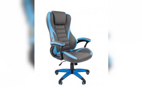 Изображение - Кресло для геймеров CHAIRMAN GAME 22