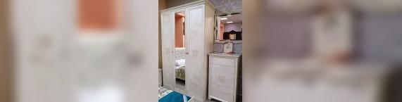 Узкая фотография Спальня Ария