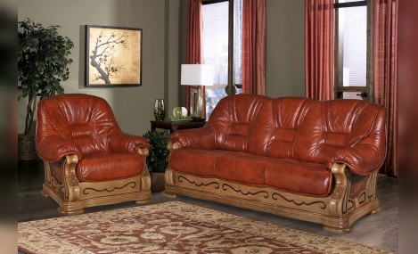 Изображение - Набор мягкой мебели Консул