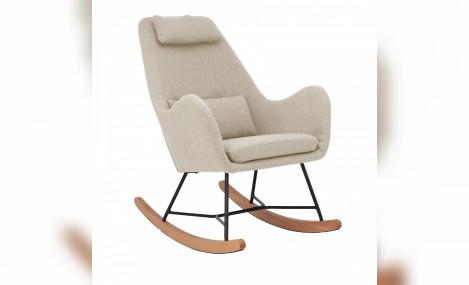 Изображение - Кресло-качалка LESET DUGLAS