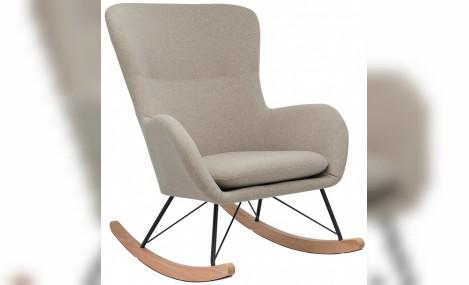 Изображение - Кресло-качалка LESET SHERLOCK