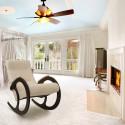Миниатюрная фотография № 2 - Кресла-качалки. - Модель 3