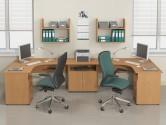 Миниатюрная фотография № 3 - Оперативная мебель - Эко