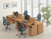 Миниатюрная фотография № 2 - Оперативная мебель - Эко