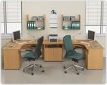 Миниатюрная фотография № 1 - Оперативная мебель - Эко