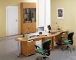 Миниатюрная фотография № 10 - Оперативная мебель - Этюд