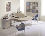 Миниатюрная фотография № 8 - Оперативная мебель - Формула