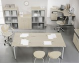 Миниатюрная фотография № 5 - Оперативная мебель - Формула