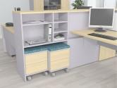 Миниатюрная фотография № 0 - Оперативная мебель - Профит