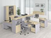 Миниатюрная фотография № 2 - Оперативная мебель - Профит