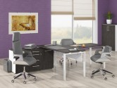 Миниатюрная фотография № 0 - Оперативная мебель - Спринт LUX
