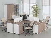 Миниатюрная фотография № 4 - Оперативная мебель - Спринт LUX