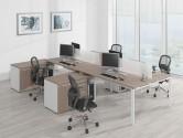 Миниатюрная фотография № 2 - Оперативная мебель - Спринт LUX