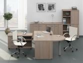 Миниатюрная фотография № 1 - Мебель руководителя - Формат