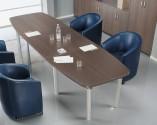 Миниатюрная фотография № 2 - Мебель руководителя - Фокус