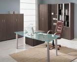 Миниатюрная фотография № 3 - Мебель руководителя - Фокус
