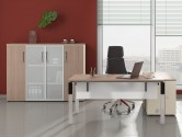 Миниатюрная фотография № 1 - Мебель руководителя - Бэнт
