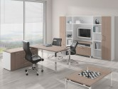 Миниатюрная фотография № 3 - Мебель руководителя - Бэнт