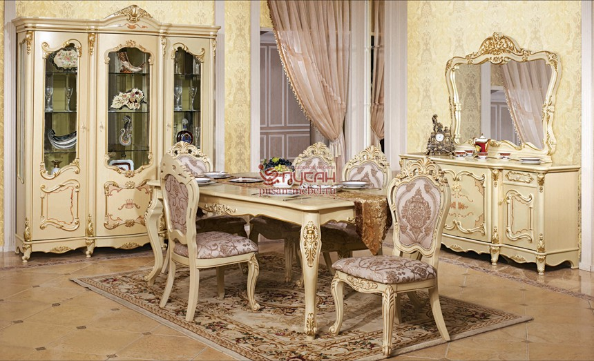 Белая мебель российских фабрик
