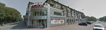 Фотография - Салон мебели «Пусан» в Новокузнецке на Циолковского